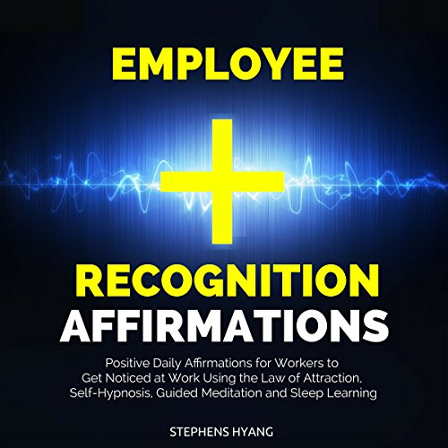 Employee Recognition Affirmations cover art