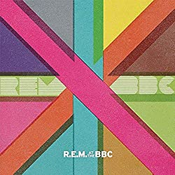 Best Of R.E.M. At The BBC (Coffret 8CD+DVD)