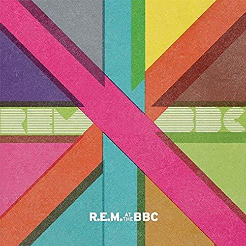 R.E.M. at the BBC (Box 8 CD + 1 DVD)