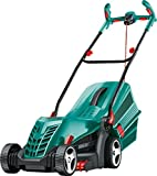 Bosch Electric Lawn Mowers Review and Comparison