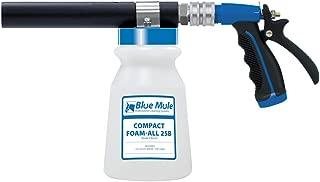 Blue Mule Foam-All 25B: Heavy-Duty Hose-End Foam Gun
