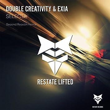 Selecta (Second Reason Remix)