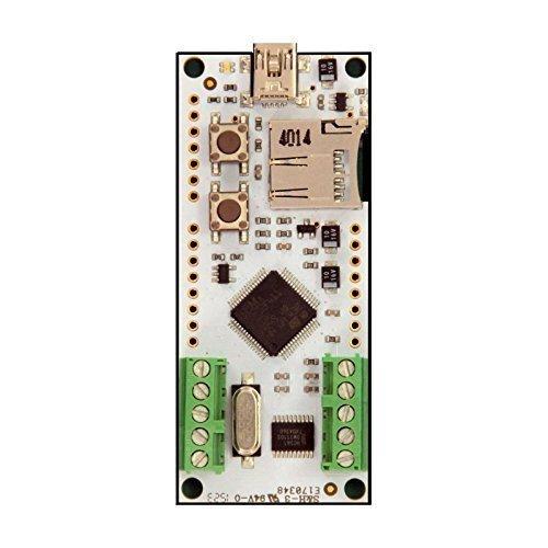 Diamex LED-Player M - das Multitalent für WS2812 B LED-Stripes und Panels