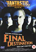 Final Destination [DVD]