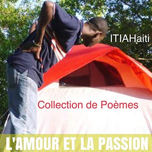 L'AMOUR ET LA PASSION: Collection de poèmes [Love and Passion: Collection of Poems] Titelbild