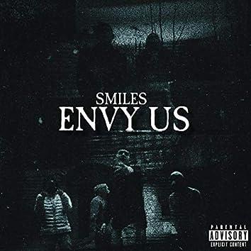 Envy Us