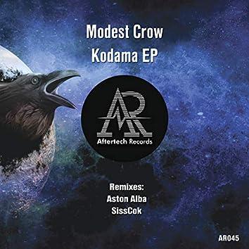 Kodama EP