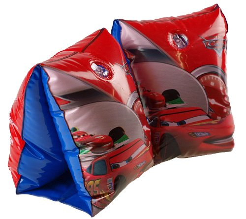 Disney Cars Swimming Armbands by Disney