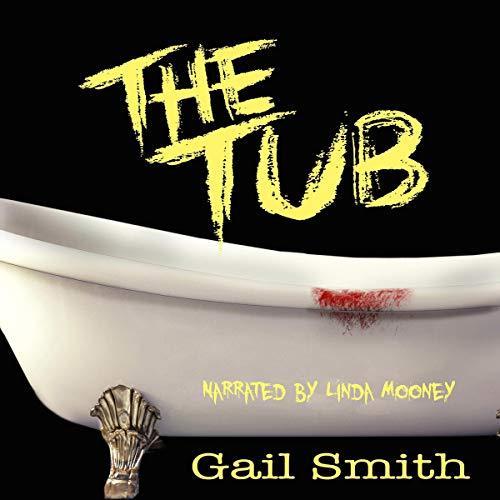 The Tub audiobook cover art
