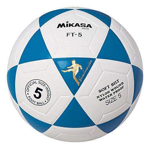 Mikasa FT5 - Balón de fútbol tamaño 5
