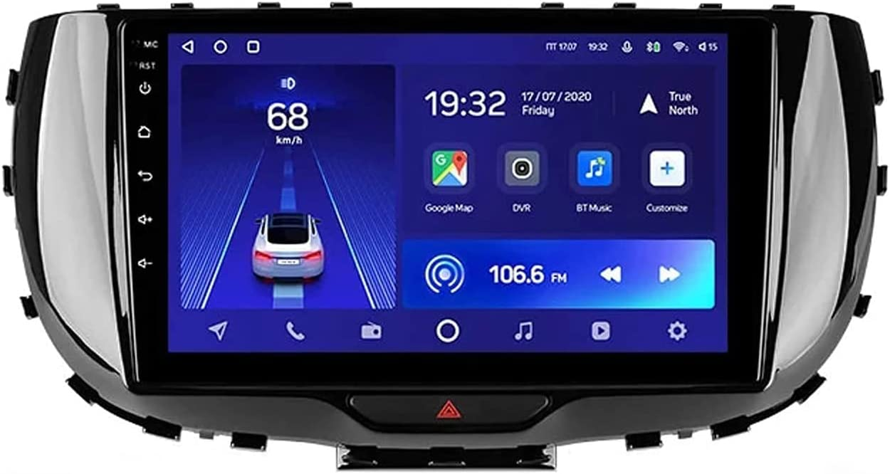 Android Online limited product 10.0 sold out Car Stereo Sat Nav K-IA SK3 IPS 2019-2020 for Soul