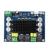 ARCELI TPA3116D2 TPA3116 XH-M543 Dual Channel Amplificador de Potencia de Audio Digital de Alta Potencia de Tablero 120W + 120W Módulo DIY