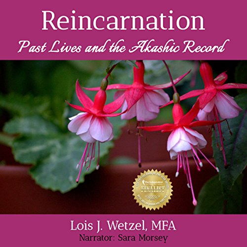 Reincarnation: Past Lives and the Akashic Record cover art