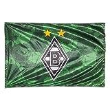 Borussia Mönchengladbach 3rd Hissfahne Fahne (one s, green)