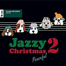 T5Jazz Records presents:Jazzy Christmas/Peaceful 2(HQCD)
