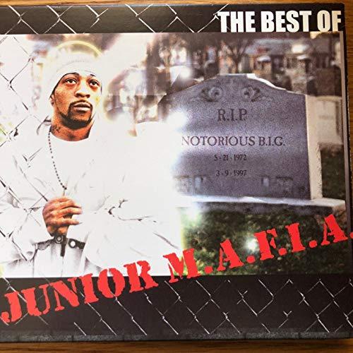 The Best of JUNIOR M.A.F.I.A. [Explicit]