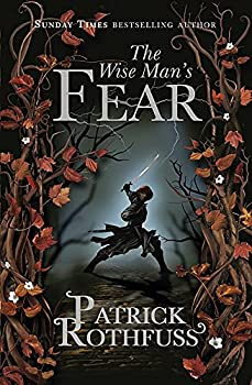 Best a wise mans fear 2 Reviews