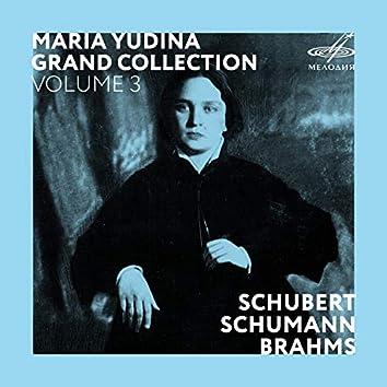 Maria Yudina. Grand Collection. Volume 3