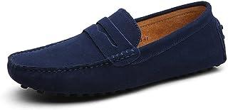 Nouveaux produits e3581 3694f Amazon.fr : 49 - Mocassins et Loafers / Chaussures homme ...