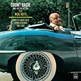Count Basie and His Orchestra: Play Neil Hefti (Audio CD)