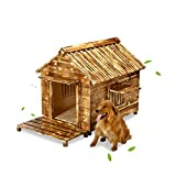 Casa de mascotas, casa de Perro, al Aire Libre,...