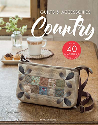 Quilts & accessoires Country