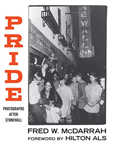 Image of Pride: Photographs After Stonewall