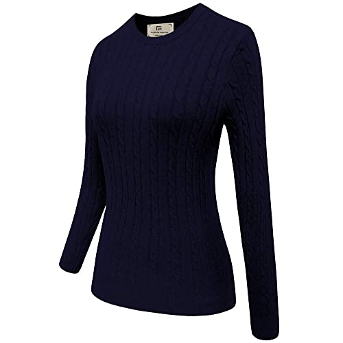 0587013210e2 Cable Knit Jumpers  Amazon.co.uk