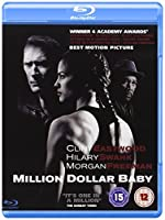 Million Dollar Baby [Blu-ray] [Import]