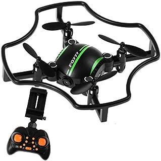 Mini Drone Ml18w Fq777 Sistema FPV ao vivo Altitude Holder