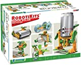 OWI Super Solar Recycler   RRR   Reuse-Recyle-Repurpose   Turn Old Water Bottler-Cans-CDs into Solar Powered Toys