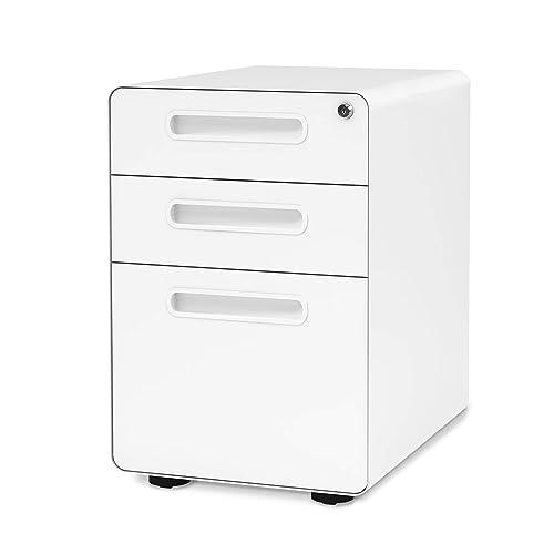 Awe Inspiring Under Desk Cabinet Amazon Com Download Free Architecture Designs Embacsunscenecom