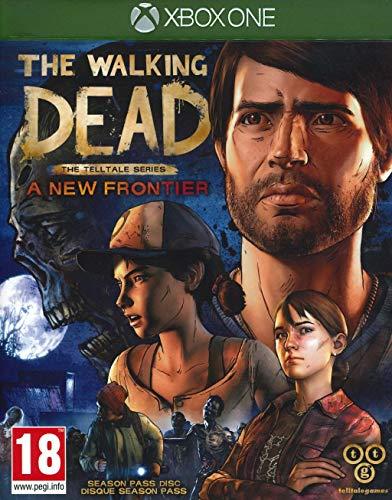Sconosciuto Walking Dead 3 Serie Telltale