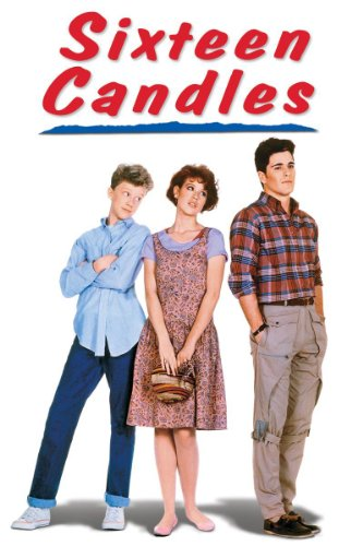 Sixteen Candles Maryland
