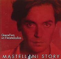 MASTELLONI STORY