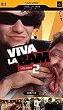 Viva La Bam 2 [Alemania] [UMD Mini para PSP]