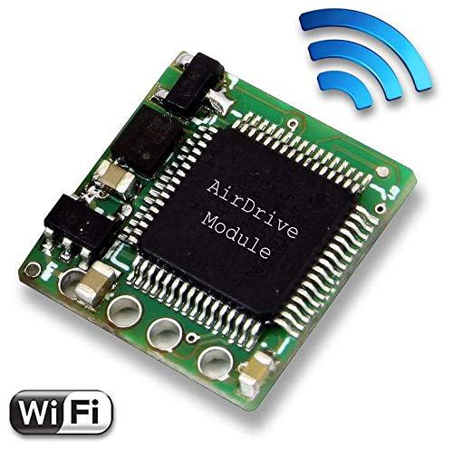 AirDrive Forensic Keylogger Modul Pro – Hardware USB Keylogger Modul mit Wi-Fi und 16 MB Speicher