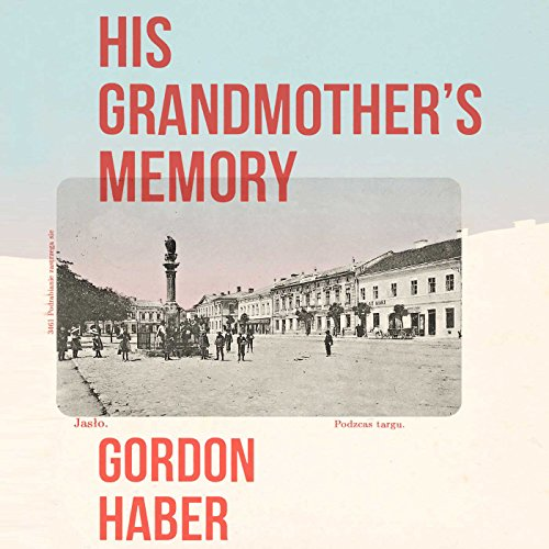 His Grandmother's Memory audiobook cover art