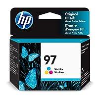HP Inkjet Print Cartridge hp97 Tri-color  C9363WN  for HP USA Printer [並行輸入品]