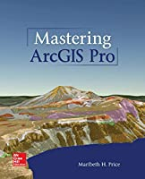 Mastering ArcGIS Pro Front Cover