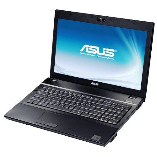 Asus B53F (Schermo 15,6', Processore Intel Core I3-370M, Ram 4GB, HD 500GB, Windows7 Pro)