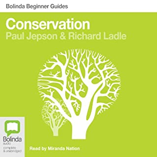 Conservation: Bolinda Beginner Guides cover art