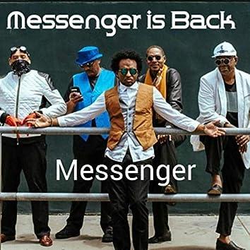 Messenger is Back