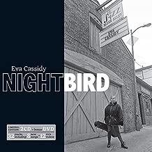 eva cassidy nightbird cd dvd