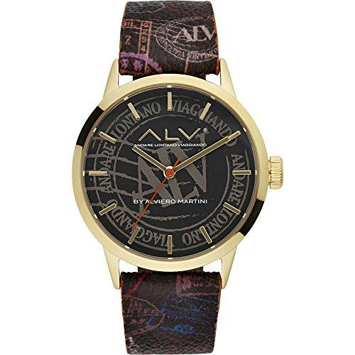 orologio solo tempo donna ALV Alviero Martini casual cod. ALV0047