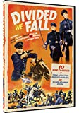 Divided We Fall - 10 Civil War Movies: Abraham Lincoln , Hearts in Bondage, The Arizona Kid, Colorado, Santa Fe Trail + more!