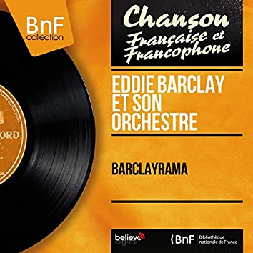 Barclayrama (feat. Jo Boyer) [Mono Version]
