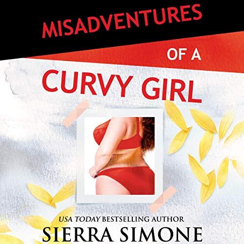 Misadventures of a Curvy Girl: Misadventures, Book 18