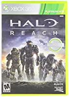 Halo: Reach (輸入版:北米・アジア) - Xbox360
