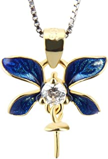 Best sterling silver butterfly pin Reviews